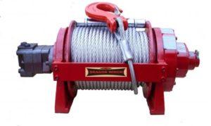 hidraulicno vitlo